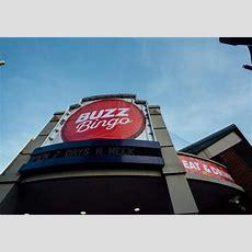 Buzz Bingo Is New Name For Gala Clubs As Bingo Moves Into 21st Century