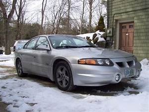 Sell Used 2002 Pontiac Bonneville Ssei Sedan 4
