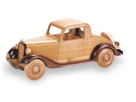 chevy coupe   woodworking pattern
