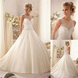 wedding dress design ash6 royal a line luxury bodice new arrival 2014 designers wedding dresses