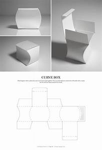packaging dielines ii the designer39s book of packaging With curved box template