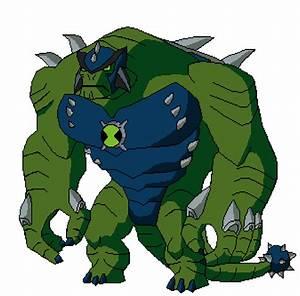 Ben 10 Ultimate Alien Humungousaur