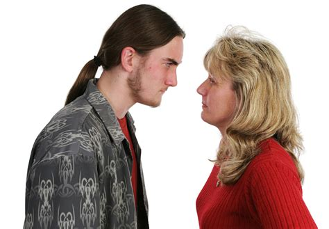 Ask The Good Enough Guy: My Son HIT Me! - Good Enough Mother