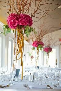 compositions florales 77 idees pour la deco avec des fleurs With chambre bébé design avec bouquet de fleurs pour anniversaire 60 ans