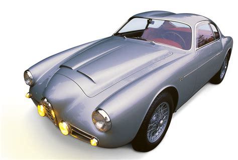 10 Classic Italian Sports Cars You Should Own Heacock