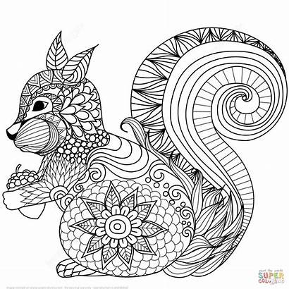 Zen Coloring Pages Printable Getcolorings Colorings Sheets