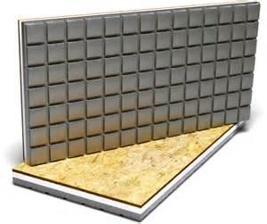 water resistant subfloor new green building products june 2013 greenbuildingadvisor com