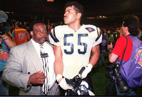 Chargers' Deaths Cast Pall Over Charmed Season