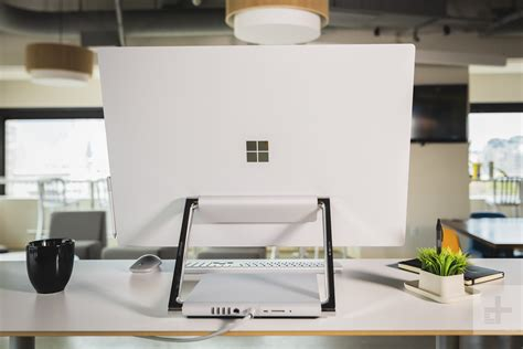 microsoft surface studio  review microsoft magic