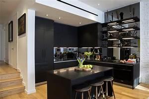 Luxury, Custom, Kitchen, Chelsea