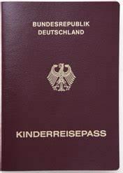 Einverständniserklärung Kinderreisepass : stadt bad kreuznach kinderreisepass beantragung ~ Themetempest.com Abrechnung