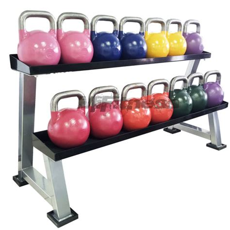 rack kettlebell tier mifitness kettlebells kettle bell competition za core weight imvges rating