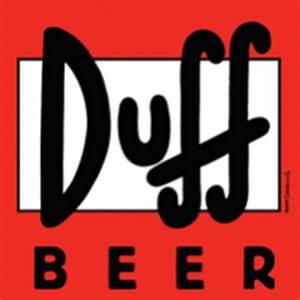florida beer co beerpulse With duff beer label