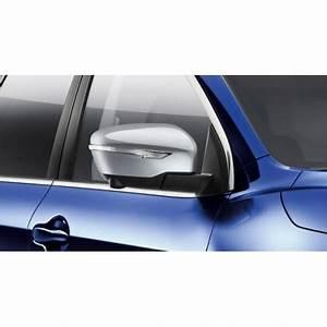 Retroviseur Nissan Qashqai : coques de r troviseur ice chrome nissan qashqai accessoires nissan ~ Gottalentnigeria.com Avis de Voitures