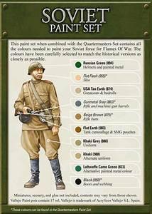 Tank Taco  Basic Soviet Infantry Uniform Wwii  Era 1942