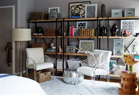Small Space Makeover: A 400 Square Foot Apartment ? One
