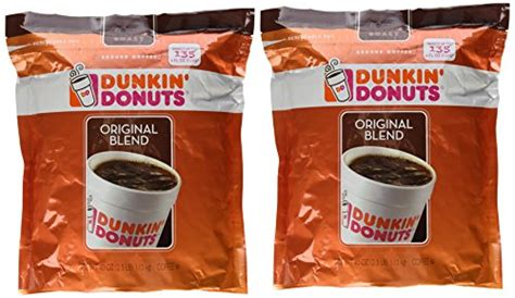 Dunkin' Donuts Original Blend Medium Roast Ground Coffee Organic Coffee Roasters Melbourne Jed's Bags Coles Gift Keto Filter Michael's Pret New York Burlap Ebay