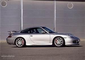 Porsche 911 Gt3  996  - 1999  2000  2001