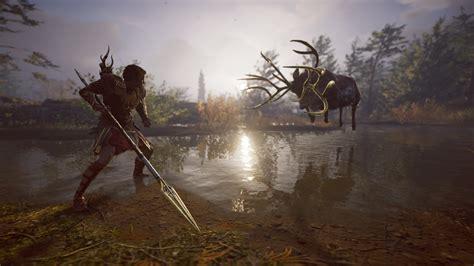 Assassin's Creed Odyssey  Im Schatten Der Pyramiden