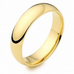 men39s plain wedding ring idg255 With plain gold band wedding ring
