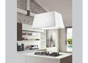Hotte Aspirante Lustre : une hotte des ions d 39 architectures ~ Premium-room.com Idées de Décoration