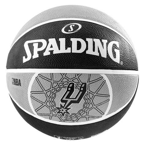spalding san antonio spurs team basketball sweatbandcom
