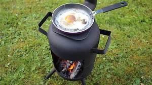 Ofen Aus Gasflasche : outdoor ofen aus gasflasche bauen youtube outdoor ofen camping grill und flaschen ~ Watch28wear.com Haus und Dekorationen