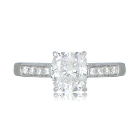 1 52ct estate engagement ring estate jewelry
