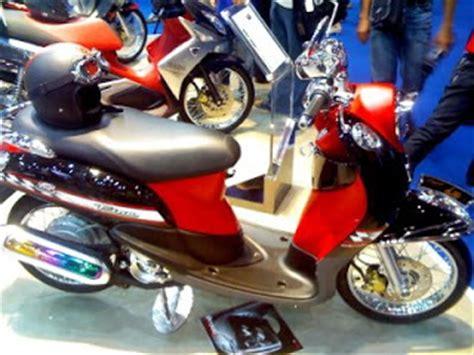 Modifikasi Fiat 500c by New Of Yamaha Fino Modification Contest Picture In Bangkok
