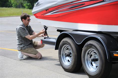 Why Do Boat Trailer Tires Wear On The Inside by Ensure Your Boating Trips Are Trouble Free With Trailer