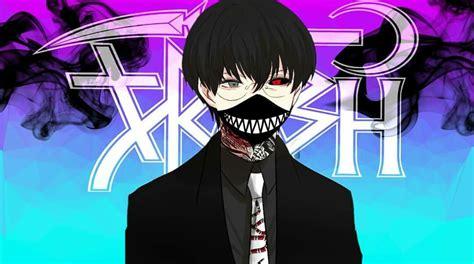 pin de calyx king em  anime