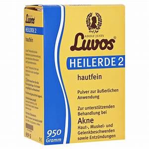 Heilerde Für Haare : erfahrungen zu luvos heilerde 2 hautfein 950 gramm medpex versandapotheke ~ Orissabook.com Haus und Dekorationen