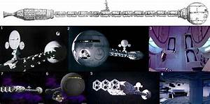 2001 Discovery Spacecraft (page 3) - Pics about space