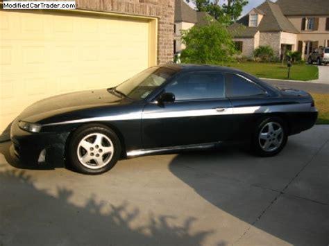 1998 nissan 240sx modified 1998 nissan 240sx le for sale salt lake city utah