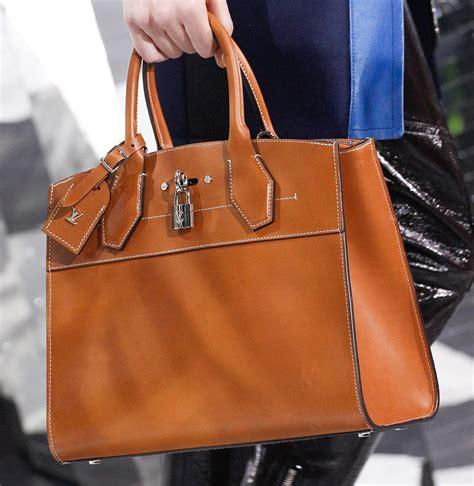louis vuittons fall  bags introduced  shapes  prints purseblog