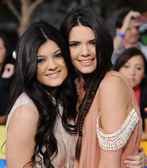 Kendall And Kylie Gallery