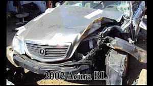 2002 Acura Rl Parts Auto Wrecker Recycler Ahparts Com