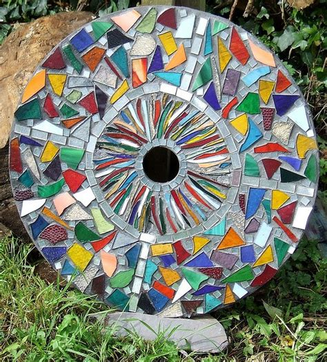 mosaic decor top 12 mosaic designs with garden stone easy tutorial backyard decor project holicoffee