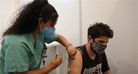 Información oficial sobre la vacunación contra el nuevo coronavirus. Israel   Coronavirus: ¿Cómo hizo el país para lograr su masiva y veloz campaña de vacunación ...