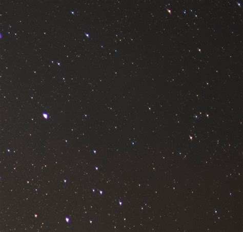 astrophotography d3400 lens looking corner frame crop right