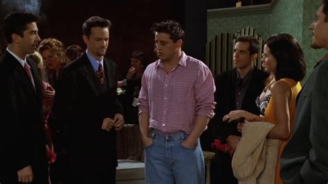 "Recap Of ""friends"" Season 3 Episode 22  Recap Guide"