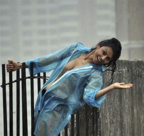 Model Nikita Rawal Sexy Photo Shoot Pictures Hot Rain Photos Desi Bollywood Actress