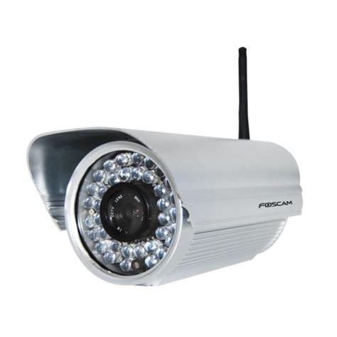 ip exterieur foscam 233 ra ip wi fi h 264 ccd fixe ext 233 rieur foscam fi8602w eaglestar