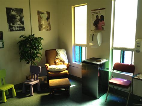 We Want More Lactation Spaces In Contra Costa County