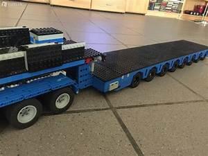 Lego Technic Kaufen : lego technic schwertransporter in basel kaufen ~ Jslefanu.com Haus und Dekorationen