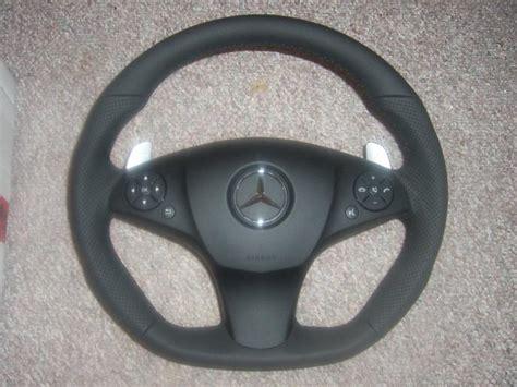 fs black series flat bottom steering wheel  airbag