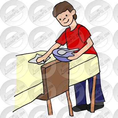 clear the table clipart clean kitchen table clipart clipart suggest