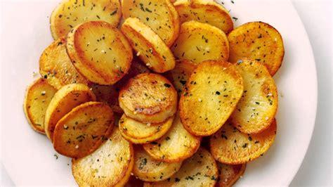 cuisine recette simple pommes de terre sautées recette az