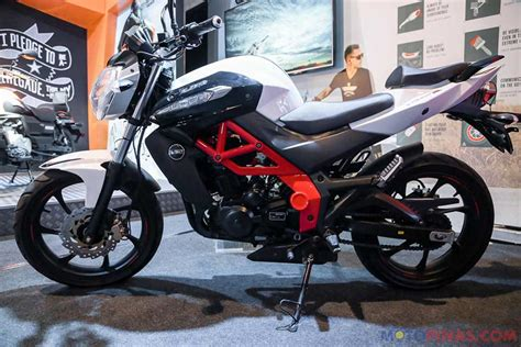 Um Motorcycles Launched In The Philippines