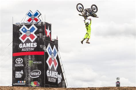 x games freestyle motocross monster energy fmx highrollers live webcast transworld